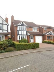 Thumbnail Detached house for sale in Whitethorn Road, Purdis Farm, Ipswich