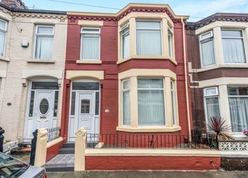 Thumbnail 3 bedroom terraced house for sale in Sark Road, Old Swan, Liverpool, Merseyside