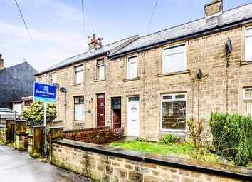 Thumbnail 3 bed terraced house to rent in Frederick Street, Huddersfield
