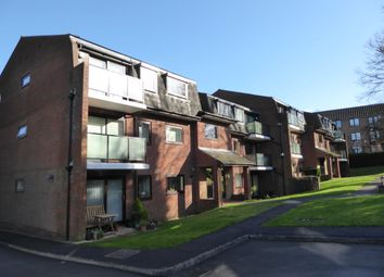 Thumbnail 2 bed flat to rent in Goldsmiths Avenue, Crowborough
