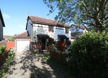 3 bed semi-detached house to rent in Engaine Drive, Shenley Church End, Milton Keynes MK5