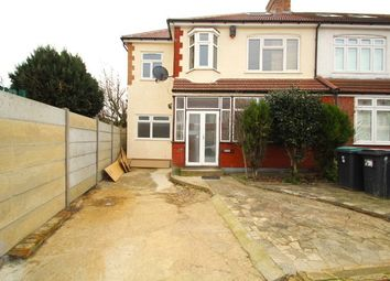 Thumbnail 6 bed end terrace house to rent in Rusper Road, Wood Green
