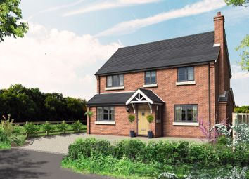 Thumbnail 5 bed detached house for sale in Folly Cottage, Astrope, Tring