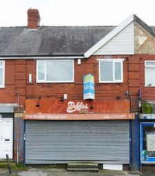 Thumbnail Restaurant/cafe for sale in Levenshulme Road, Gorton, Manchester