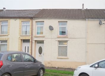 Thumbnail 2 bed terraced house for sale in 32 Grove Street, Nantyffyllon, Maesteg, Mid Glamorgan