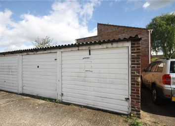 Thumbnail Property for sale in Harcourt Close, Egham, Surrey