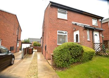 Thumbnail 2 bed semi-detached house for sale in Ledbury Grove, Leeds, West Yorkshire
