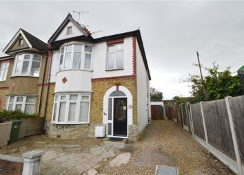Thumbnail 2 bed flat for sale in Central Avenue, Southend-On-Sea