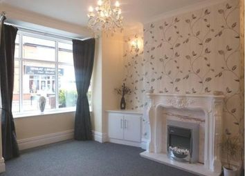 Thumbnail 3 bed terraced house to rent in Spendmore Lane, Coppull, Chorley