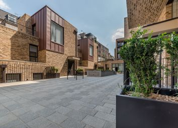 Thumbnail 3 bed mews house to rent in St Pancras Place, Islington