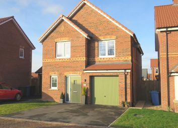 Thumbnail 4 bed detached house for sale in Walker Drive, Stamford Bridge, Stamford Bridge