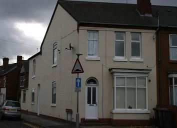 Thumbnail 1 bedroom flat to rent in 661 Bloxwich Road, Leamore, Walsall