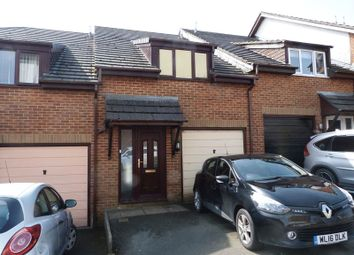 Thumbnail 3 bed terraced house for sale in William Young Mews, Liskeard