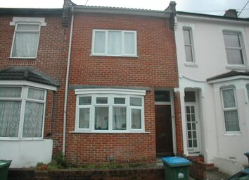 Thumbnail 6 bed detached house to rent in Woodside Road, Southampton