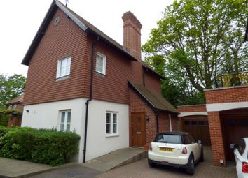 Thumbnail 3 bed detached house to rent in Newton Park Place, Chislehurst