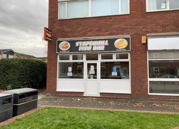 Thumbnail Restaurant/cafe for sale in Woods Lane, Stapenhill, Burton-On-Trent