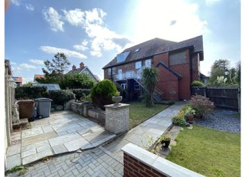 Thumbnail 3 bed flat for sale in Meols Drive, Hoylake, Wirral