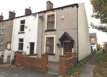 Thumbnail 2 bedroom end terrace house for sale in Cemetery Street, Westhoughton, Bolton, Greater Manchester