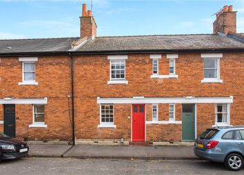 Thumbnail 2 bedroom terraced house for sale in Hayfield Road, Oxford, Oxfordshire
