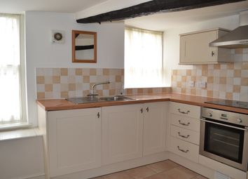 2 bed flat to rent in Castle Gate, Newark NG24