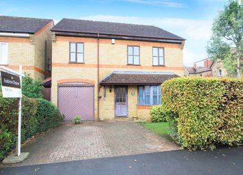 Thumbnail 4 bedroom detached house for sale in Melrose Road, Pinner