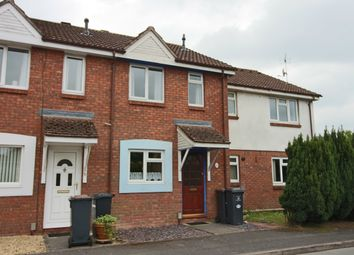 Thumbnail 2 bed property to rent in Holmes Court, Andover, Hampshire