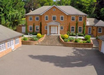 Thumbnail 5 bedroom detached house for sale in Long Bottom Lane, Seer Green, Beaconsfield