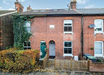 Thumbnail 4 bed terraced house to rent in Northcote Road, Tonbridge
