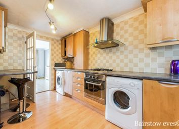 Thumbnail 3 bedroom end terrace house to rent in Viola Close, South Ockendon
