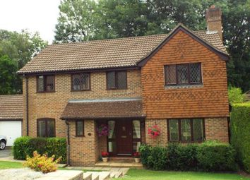 Thumbnail 5 bed detached house for sale in Abercorn Close, South Croydon