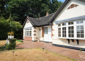 Thumbnail 4 bed detached house for sale in Main Road, Stafford