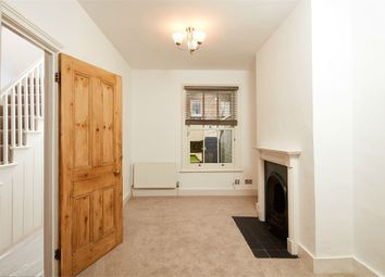 Thumbnail 4 bed cottage for sale in Oliphant Street, Queens Park