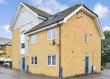 1 bed flat for sale in East Street, Sittingbourne, Kent ME10