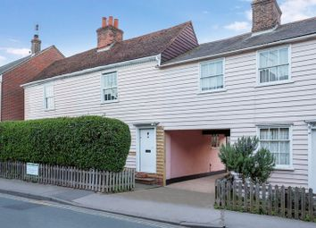 Thumbnail 2 bed property for sale in North Street, Rochford