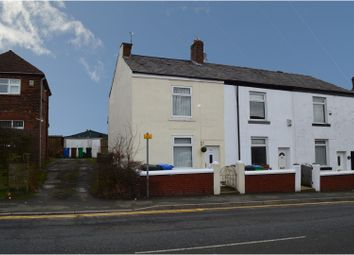 Thumbnail 2 bed end terrace house for sale in Hollin Lane, Middleton