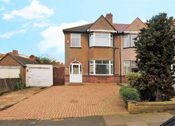 Thumbnail 3 bed end terrace house for sale in Rose Walk, West Wickham