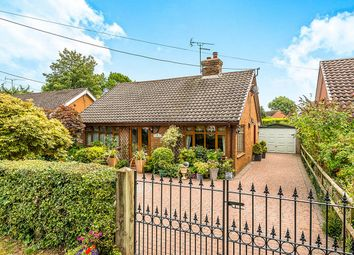 Thumbnail 2 bed bungalow for sale in Ayldhu, Yarnfield, Stone