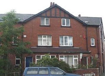 Thumbnail 2 bed flat to rent in Hessle Walk, Hyde Park, Leeds