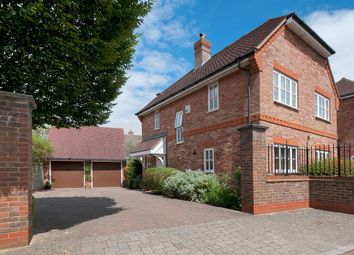 Alderwick Grove, Kings Hill, West Malling ME19. 4 bed detached house for sale