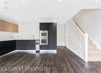 Thumbnail 3 bed flat to rent in Watteau Square, Croydon