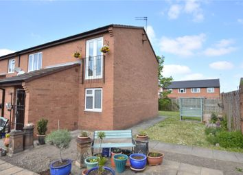 Thumbnail 2 bed flat for sale in Arncliffe Road, Wakefield, West Yorkshire