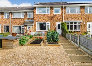 Thumbnail 3 bed town house for sale in Elmwood Drive, Walton, Wakefield