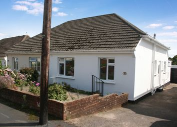 2 bed semi-detached bungalow for sale in Brookside Crescent, Exeter, Exeter EX4