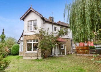 Thumbnail Maisonette for sale in Mitcham Park, Mitcham