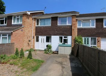 Thumbnail 4 bed terraced house for sale in Blacksmiths Close, South Littleton, Evesham, Worcestershire