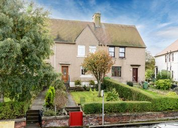 Thumbnail 3 bed terraced house for sale in 40 New Row, Tranent