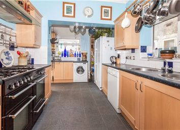 Thumbnail 4 bed semi-detached house for sale in Bulverhythe Road, St Leonards-On-Sea, East Sussex