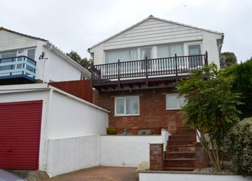 Thumbnail 4 bed detached bungalow for sale in Pellew Way, Teignmouth, Devon