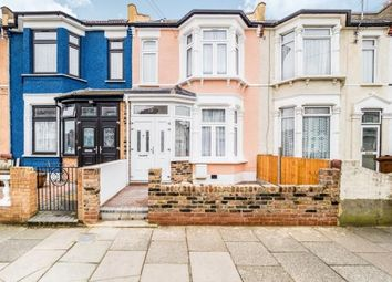 Thumbnail 5 bedroom terraced house for sale in Barking, Essex, United Kingdom