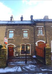 Thumbnail 6 bed terraced house for sale in Devonshire Terrace, Bradford, West Yorkshire